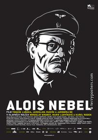 Film poster: Alois Nebel