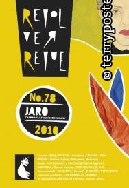 Časopis: Revolver Revue 78/2010