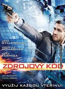DVD: Zdrojový kód