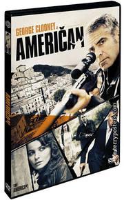 DVD: Američan
