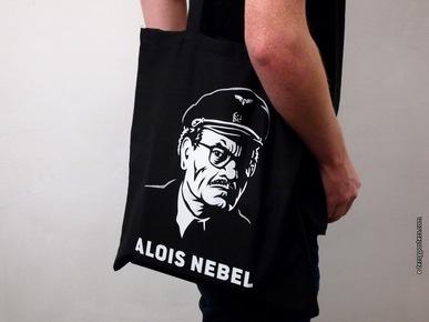 : Alois Nebel