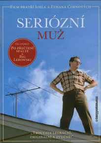 DVD: Seriózní muž