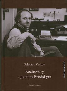 Book: Conversations with Joseph Brodsky