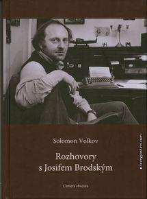 Kniha: Rozhovory s Josifem Brodským