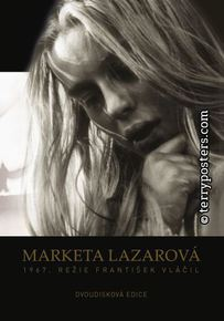 DVD: Marketa Lazarova - Special Edition (2DVD)