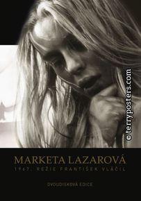 DVD: Marketa Lazarová - speciální edice (2DVD)