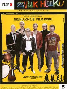 DVD: Zvuk hluku