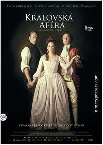 Plakát: Královská aféra