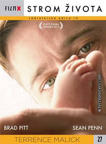DVD: Strom života
