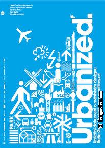 Film poster: Urbanized