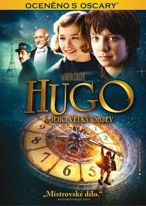 DVD: Hugo a jeho velký objev