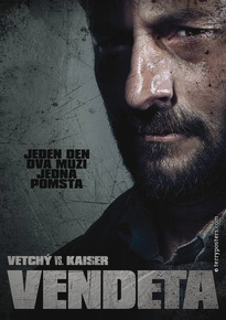 DVD: Vendeta
