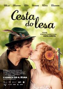Film poster: Cesta do lesa