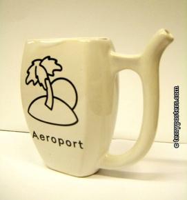 Doplňkové zboží: Pítko Aeroport - ostrov