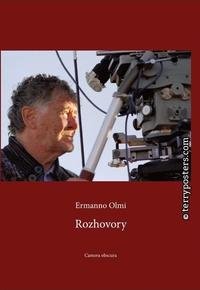 Book: Ermanno Olmi: Rozhovory - mimořádná sleva