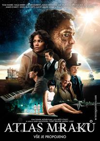 DVD: Atlas mraků