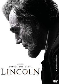 DVD: Lincoln