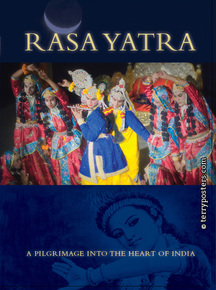 DVD: Rasa Yatra - A Pilgrimage into the Heart fo India