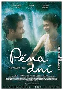 Film poster: Pěna dní