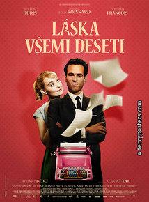 Plakát: Láska všemi deseti