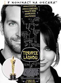 DVD: Terapie láskou