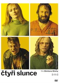 DVD: Four Suns