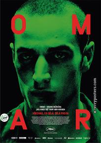 Plakát: Omar