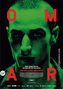 Film poster: Omar