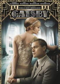 DVD: Velký Gatsby