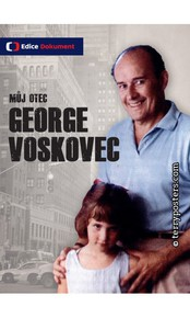DVD: My Father George Voskovec
