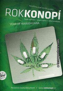DVD: Year of Marihuana (Year of Mari©huana)