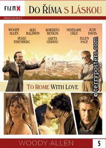 DVD: Do Říma s láskou