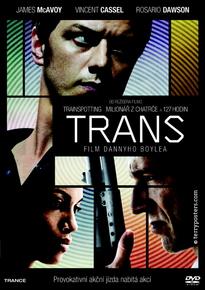 DVD: Trans