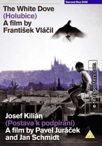 DVD: Holubice + Postava k podpírání