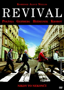DVD: Revival