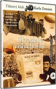 DVD: Ukradená vzducholoď