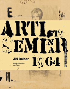 Kniha: Jiři Balcar