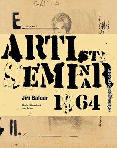 Book: Jiři Balcar