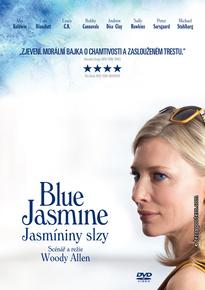 DVD: Jasmíniny slzy
