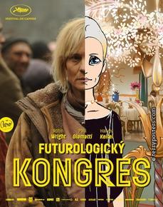 Plakát: Futurologický kongres