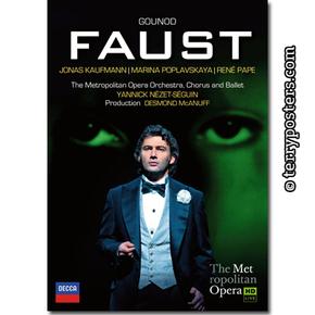 DVD: Faust - Opera