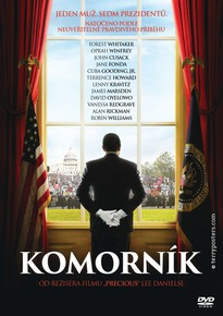 DVD: Komorník