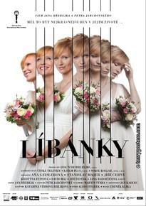 Plakát: Líbánky