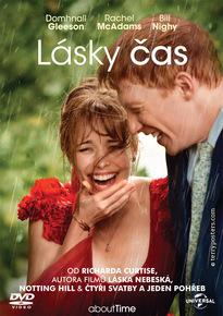DVD: Lásky čas