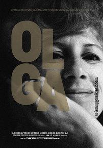 Plakát: Olga