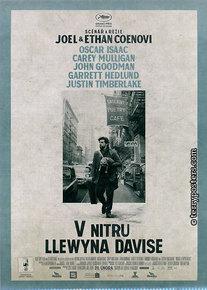 Film poster: Inside Llewyn Davis