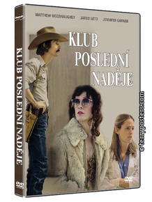DVD: Dallas Buyers Club