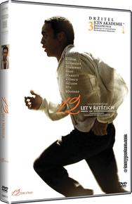 DVD: 12 let v řetězech