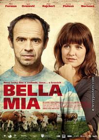 DVD: Bella Mia