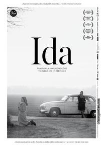 Plakát: Ida